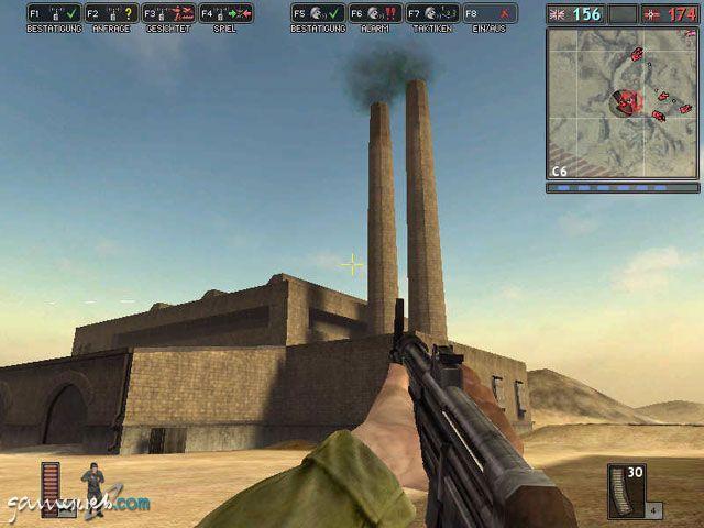 Battlefield 1942 - Screenshots - Bild 20