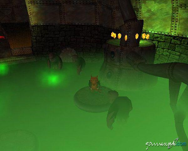 Halloween  Archiv - Screenshots - Bild 6
