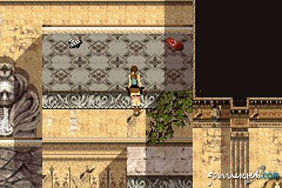Tomb Raider: The Prophecy  Archiv - Screenshots - Bild 22