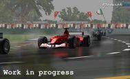 Grand Prix Challenge  Archiv - Screenshots - Bild 4
