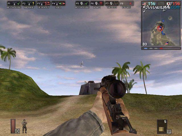 Battlefield 1942 - Screenshots - Bild 16