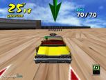 Crazy Taxi - Screenshots - Bild 8