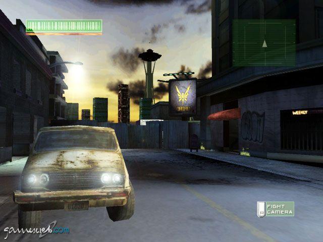 Dark Angel  Archiv - Screenshots - Bild 12