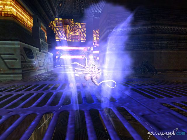 Aliens vs Predator 2: Primal Hunt  Archiv - Screenshots - Bild 9