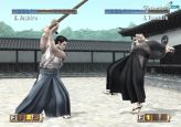 Sword of the Samurai  Archiv - Screenshots - Bild 10