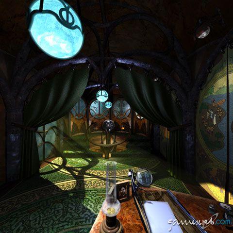 Myst III: Exile  Archiv - Screenshots - Bild 39