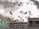 Frontline Attack: War over Europe - Screenshots - Bild 10