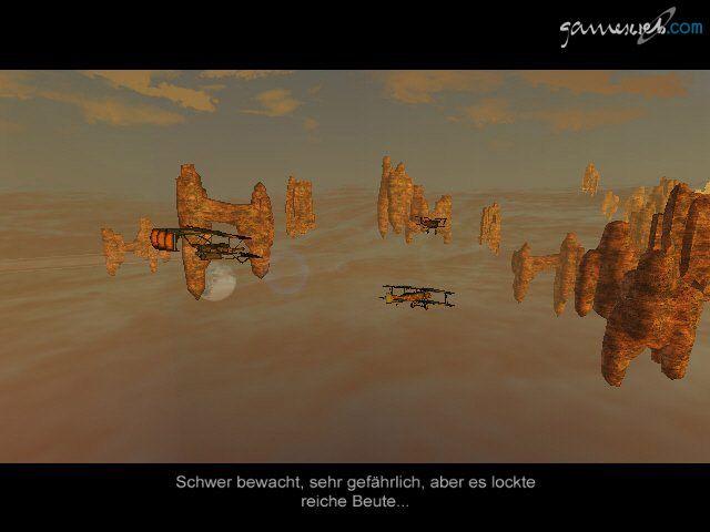 Project Nomads - Screenshots - Bild 9