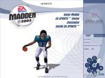 Madden NFL 2003 - Screenshots - Bild 8