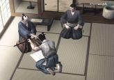 Sword of the Samurai  Archiv - Screenshots - Bild 11