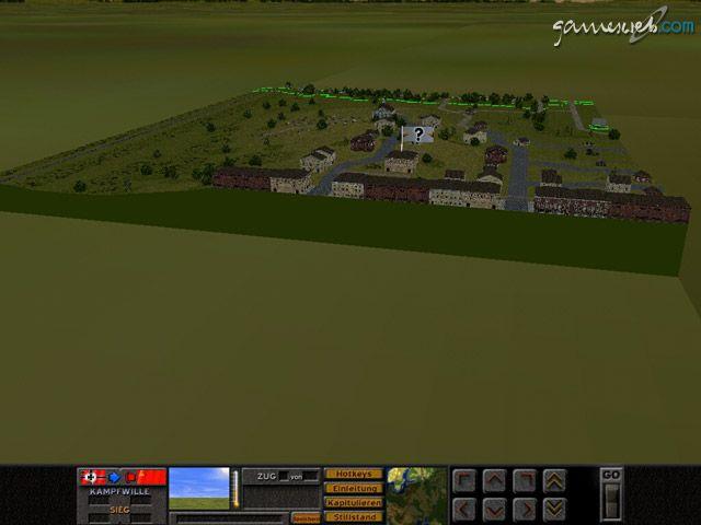 Combat Mission 2: Barbarossa to Berlin - Screenshots - Bild 14
