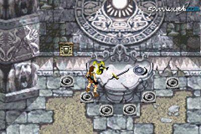 Tomb Raider: The Prophecy  Archiv - Screenshots - Bild 42