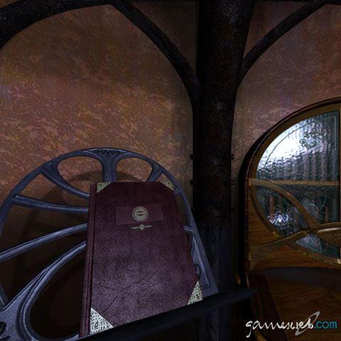 Myst III: Exile  Archiv - Screenshots - Bild 46