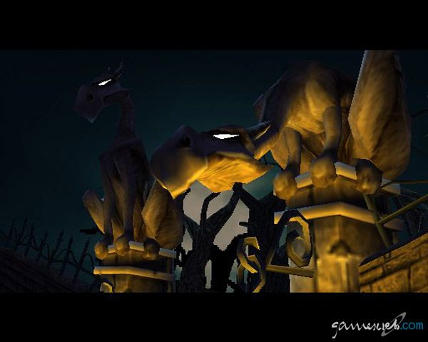 Halloween  Archiv - Screenshots - Bild 2
