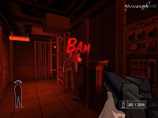 XIII  Archiv - Screenshots - Bild 18