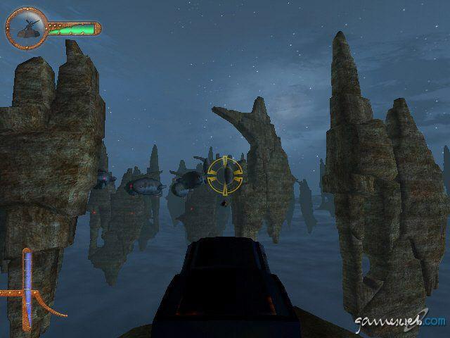 Project Nomads - Screenshots - Bild 17