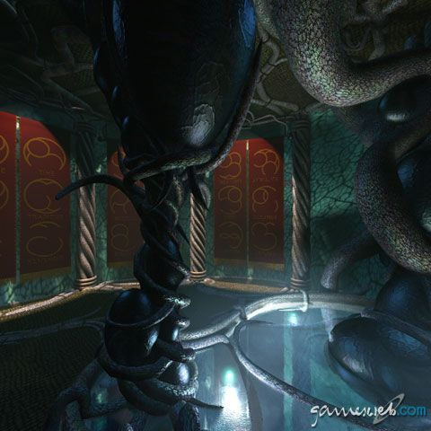 Myst III: Exile  Archiv - Screenshots - Bild 38