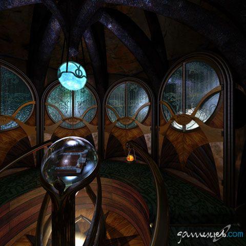 Myst III: Exile  Archiv - Screenshots - Bild 45