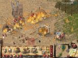 Stronghold: Crusader - Screenshots - Bild 6