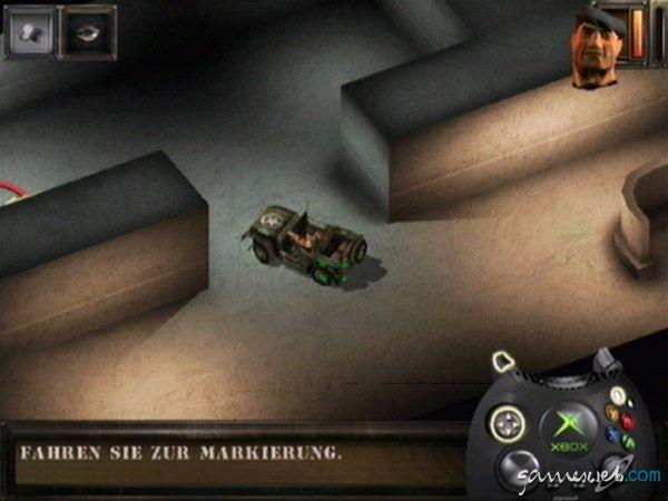 Commandos 2: Men of Courage - Screenshots - Bild 16