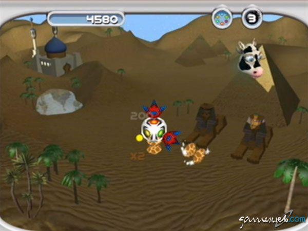 ZooCube - Screenshots - Bild 18
