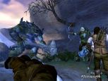 Lord of the Rings: The Fellowship of the Ring  Archiv - Screenshots - Bild 15