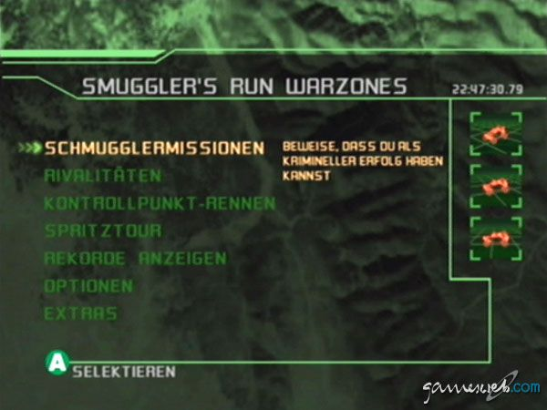 Smuggler's Run: Warzones - Screenshots - Bild 19