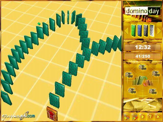Domino Day  Archiv - Screenshots - Bild 4