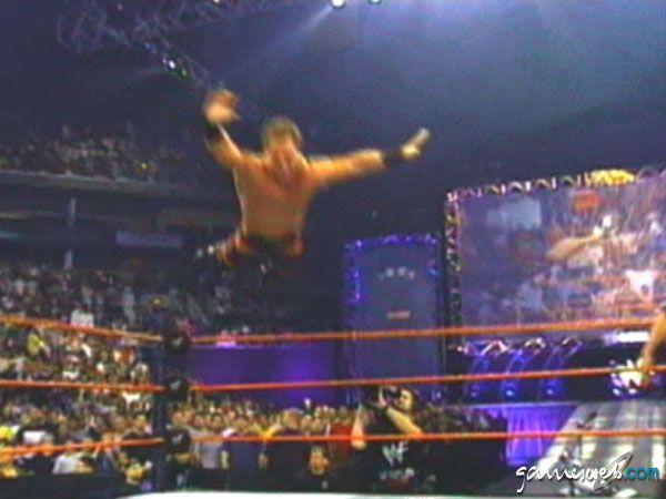 WWF Raw - Screenshots - Bild 14