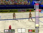 Beach Spikers - Screenshots - Bild 8