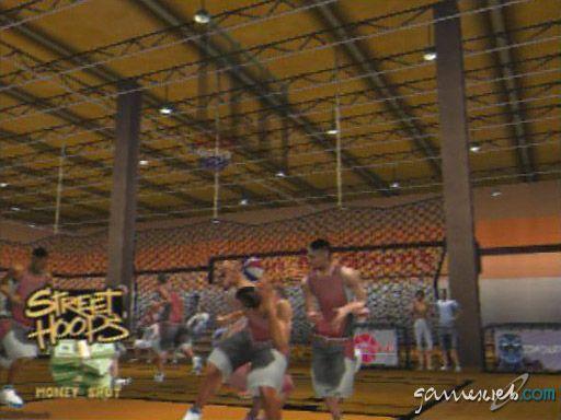 Street Hoops - Screenshots - Bild 8