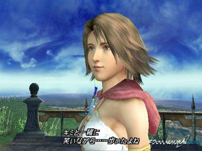Final Fantasy X-2  Archiv - Screenshots - Bild 36