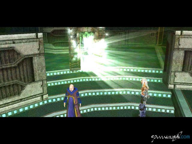 Archangel - Screenshots - Bild 18