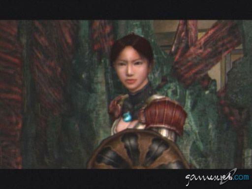 Onimusha 2 - Screenshots - Bild 5