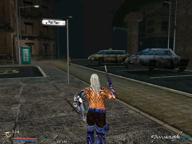 Archangel - Screenshots - Bild 12