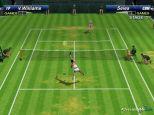 Virtua Tennis 2  Archiv - Screenshots - Bild 14