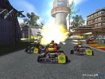 Furious Karting - Screenshots - Bild 9