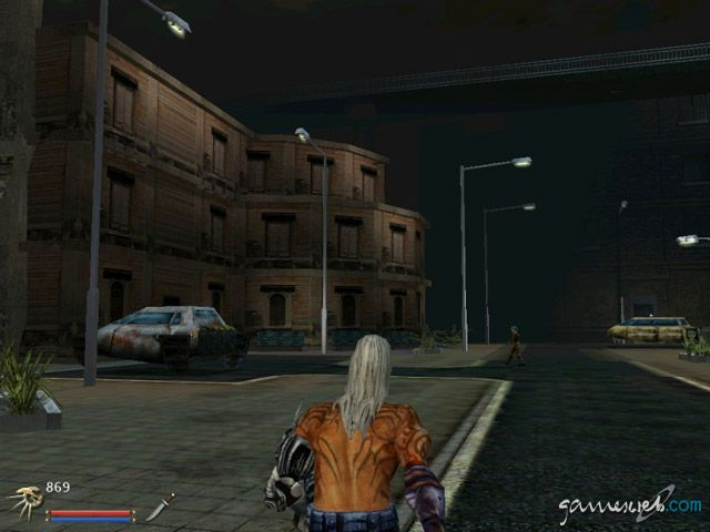 Archangel - Screenshots - Bild 8
