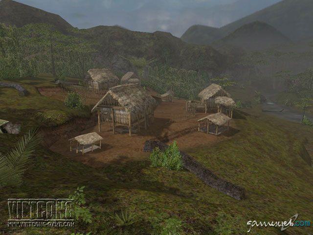 Vietcong  Archiv - Screenshots - Bild 27