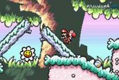 Yoshi's Island: Super Mario Advance 3  Archiv - Screenshots - Bild 23