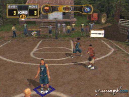 Street Hoops - Screenshots - Bild 9
