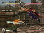 Capcom Fighting All Stars  Archiv - Screenshots - Bild 2