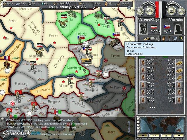 strategiespiele 2 weltkrieg