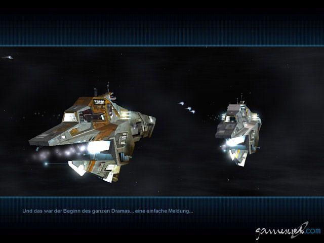Project Stars - Screenshots - Bild 17