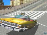 Crazy Taxi 3 - Screenshots - Bild 8