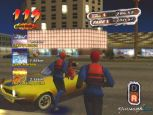 Crazy Taxi 3 - Screenshots - Bild 11