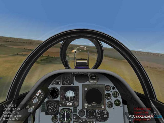Strike Fighters: Project 1  Archiv - Screenshots - Bild 6