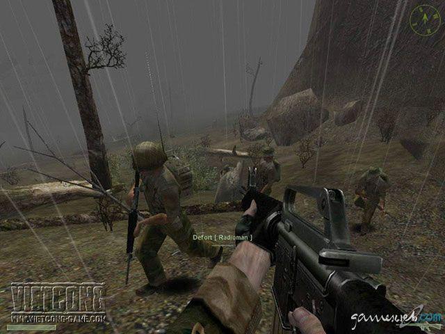 Vietcong  Archiv - Screenshots - Bild 33