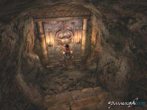 Onimusha 2 - Screenshots - Bild 11