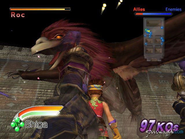 Mystic Heroes  Archiv - Screenshots - Bild 23